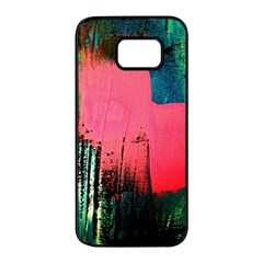 Humidity 12 Samsung Galaxy S7 Edge Black Seamless Case by bestdesignintheworld