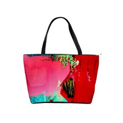 Humidity Shoulder Handbags