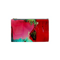Humidity Cosmetic Bag (small)
