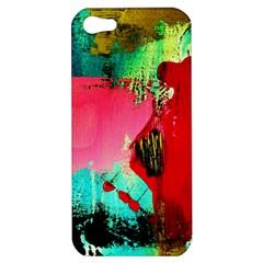 Humidity Apple Iphone 5 Hardshell Case