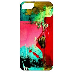 Humidity Apple Iphone 5 Classic Hardshell Case by bestdesignintheworld