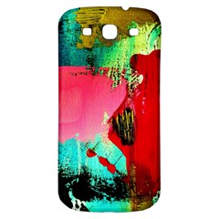 Humidity Samsung Galaxy S3 S Iii Classic Hardshell Back Case
