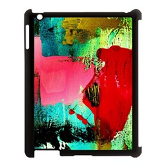 Humidity Apple Ipad 3/4 Case (black)
