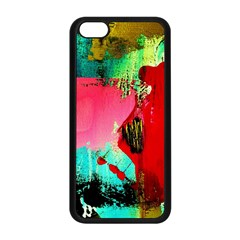 Humidity Apple Iphone 5c Seamless Case (black) by bestdesignintheworld