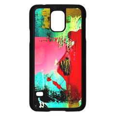 Humidity Samsung Galaxy S5 Case (black) by bestdesignintheworld