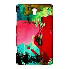 Humidity Samsung Galaxy Tab S (8 4 ) Hardshell Case