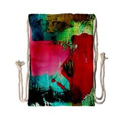 Humidity Drawstring Bag (small)