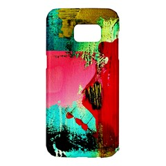 Humidity Samsung Galaxy S7 Edge Hardshell Case by bestdesignintheworld