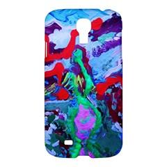 Desert Blooming 1/1 Samsung Galaxy S4 I9500/i9505 Hardshell Case