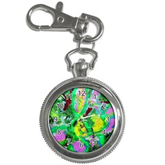 Desert Blooming 1/2 Key Chain Watches by bestdesignintheworld