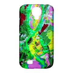Desert Blooming 1/2 Samsung Galaxy S4 Classic Hardshell Case (pc+silicone) by bestdesignintheworld