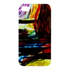 House Will Be Built 2 Apple Iphone 4/4s Hardshell Case by bestdesignintheworld