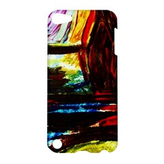 House Will Be Built 2 Apple Ipod Touch 5 Hardshell Case by bestdesignintheworld