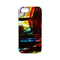 House Will Be Built 2 Apple Iphone 5 Classic Hardshell Case (pc+silicone) by bestdesignintheworld