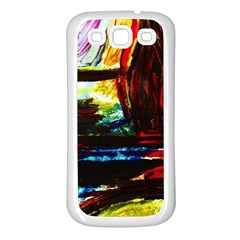 House Will Be Built 2 Samsung Galaxy S3 Back Case (white)