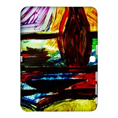 House Will Be Built 2 Samsung Galaxy Tab 4 (10 1 ) Hardshell Case  by bestdesignintheworld