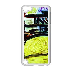 House Will Be Built 5 Apple Ipod Touch 5 Case (white)