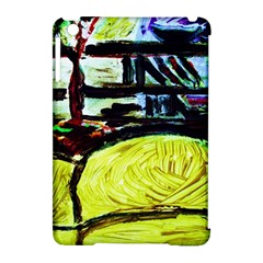 House Will Be Built 5 Apple Ipad Mini Hardshell Case (compatible With Smart Cover) by bestdesignintheworld
