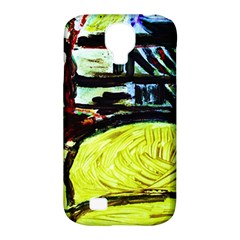 House Will Be Built 5 Samsung Galaxy S4 Classic Hardshell Case (pc+silicone) by bestdesignintheworld