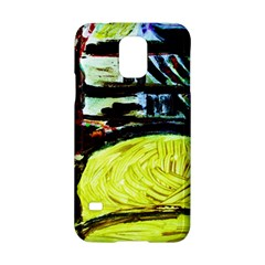 House Will Be Built 5 Samsung Galaxy S5 Hardshell Case  by bestdesignintheworld