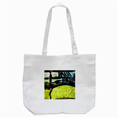 House Will Be Built 5 Tote Bag (white) by bestdesignintheworld