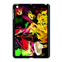 Spooky Attick 1 Apple Ipad Mini Case (black) by bestdesignintheworld