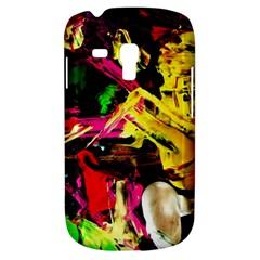 Spooky Attick 1 Galaxy S3 Mini by bestdesignintheworld