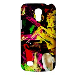 Spooky Attick 1 Galaxy S4 Mini by bestdesignintheworld