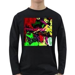 Spooky Attick 2 Long Sleeve Dark T Shirts