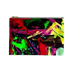 Spooky Attick 2 Cosmetic Bag (large)