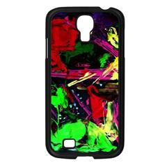 Spooky Attick 2 Samsung Galaxy S4 I9500/ I9505 Case (black)