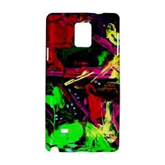 Spooky Attick 2 Samsung Galaxy Note 4 Hardshell Case
