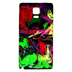 Spooky Attick 2 Galaxy Note 4 Back Case