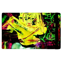 Spooky Attick 3 Apple Ipad 2 Flip Case
