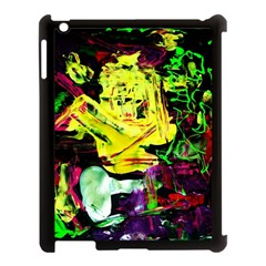 Spooky Attick 3 Apple Ipad 3/4 Case (black)