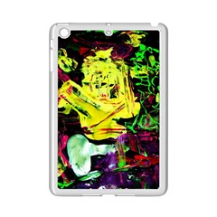 Spooky Attick 3 Ipad Mini 2 Enamel Coated Cases