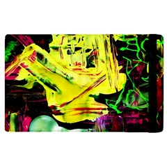 Spooky Attick 3 Apple Ipad Pro 9 7   Flip Case by bestdesignintheworld