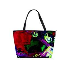Spooky Attick 4 Shoulder Handbags