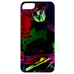 Spooky Attick 4 Apple Iphone 5 Classic Hardshell Case