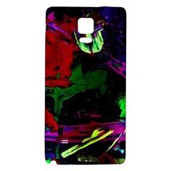 Spooky Attick 4 Galaxy Note 4 Back Case