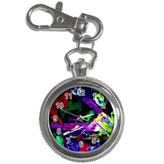 Spooky Attick 5 Key Chain Watches