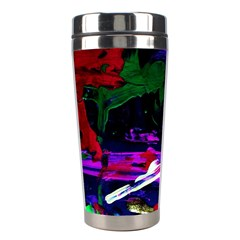 Spooky Attick 5 Stainless Steel Travel Tumblers by bestdesignintheworld