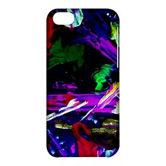 Spooky Attick 5 Apple Iphone 5c Hardshell Case by bestdesignintheworld