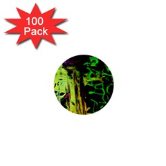 Spooky Attick 6 1  Mini Buttons (100 Pack)