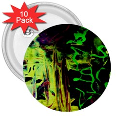 Spooky Attick 6 3  Buttons (10 Pack)