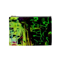 Spooky Attick 6 Cosmetic Bag (medium)