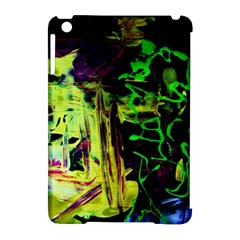 Spooky Attick 6 Apple Ipad Mini Hardshell Case (compatible With Smart Cover)