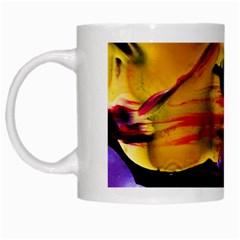 Spooky Attick 7 White Mugs