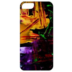 Spooky Attick 7 Apple Iphone 5 Classic Hardshell Case