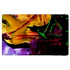 Spooky Attick 7 Apple Ipad 2 Flip Case